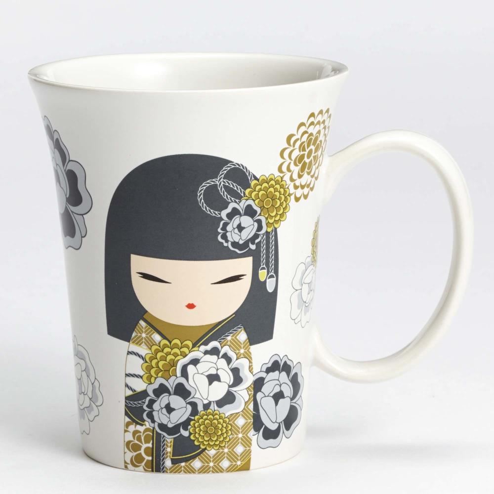 Rina Invigorating Mug