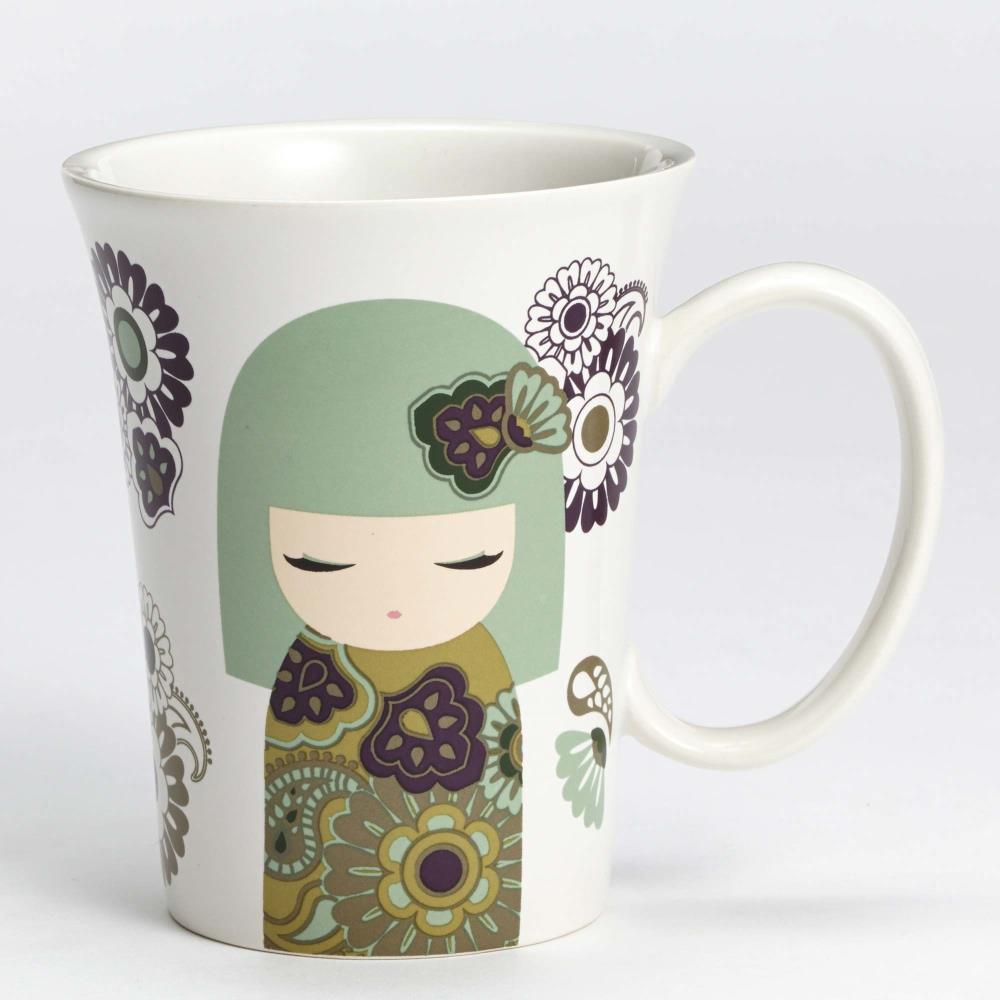 Mie Prosperous Mug