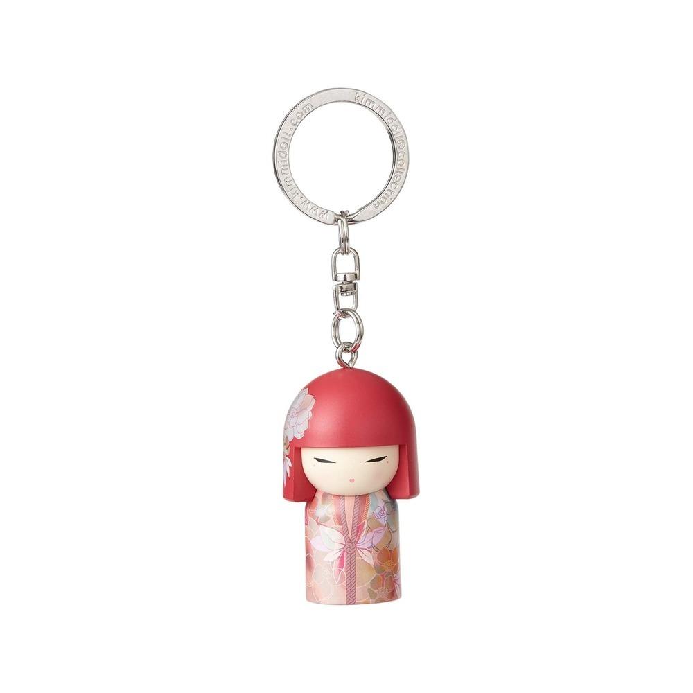 Tomomi - Friendship - Keychain
