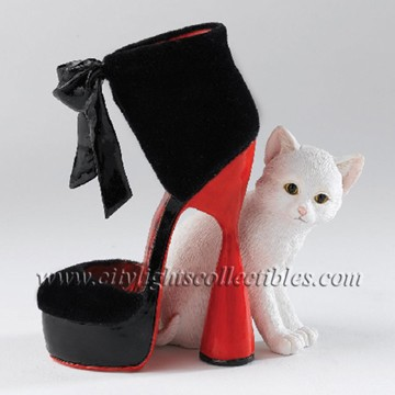 Kitten Heels : Matilda - Kitten With Platform