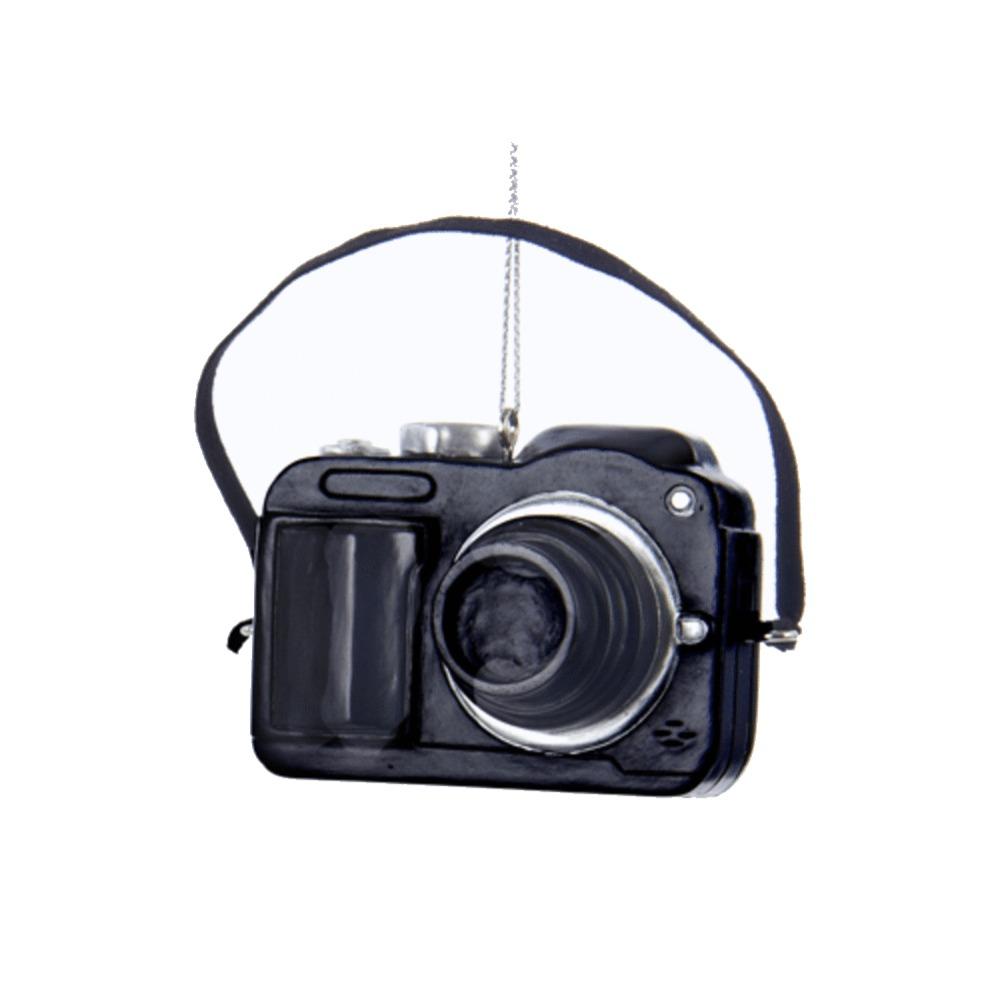 Digital Camera Ornament