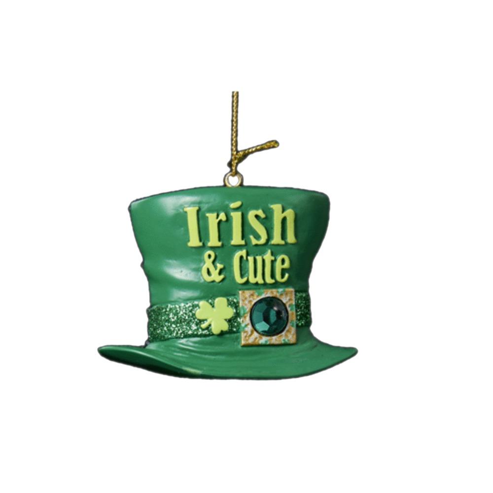 Irish Hat Irish And Cute