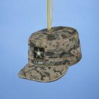 US Army ACU Hat Ornament