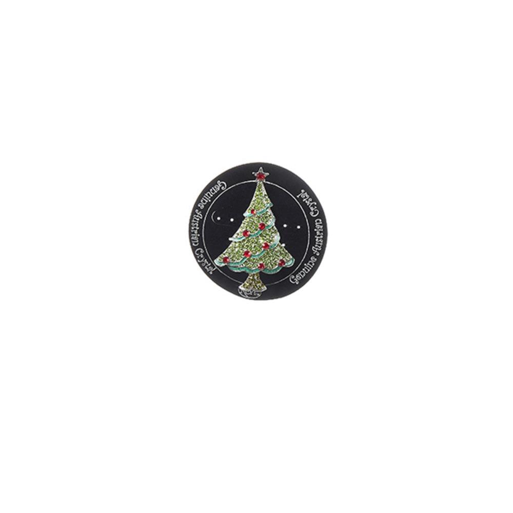 Xmas Tree Pin