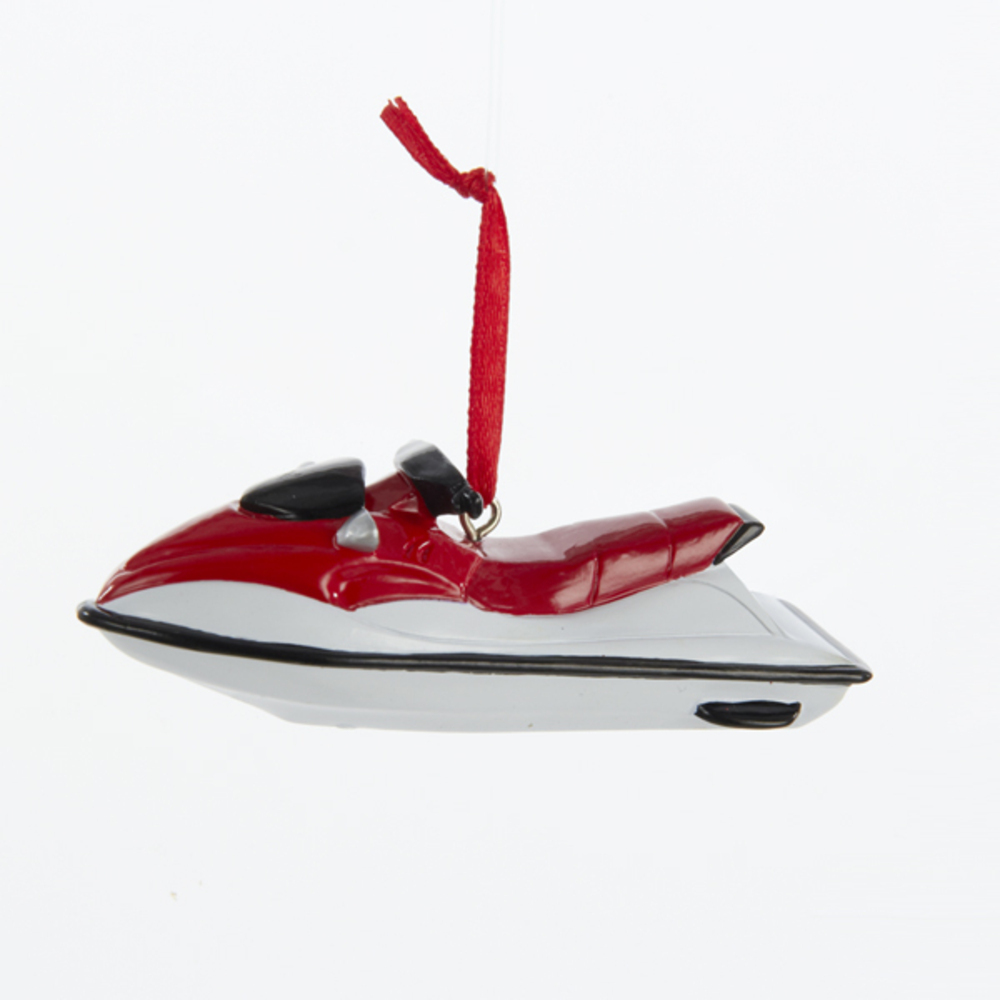 Personal Watercraft Ornament