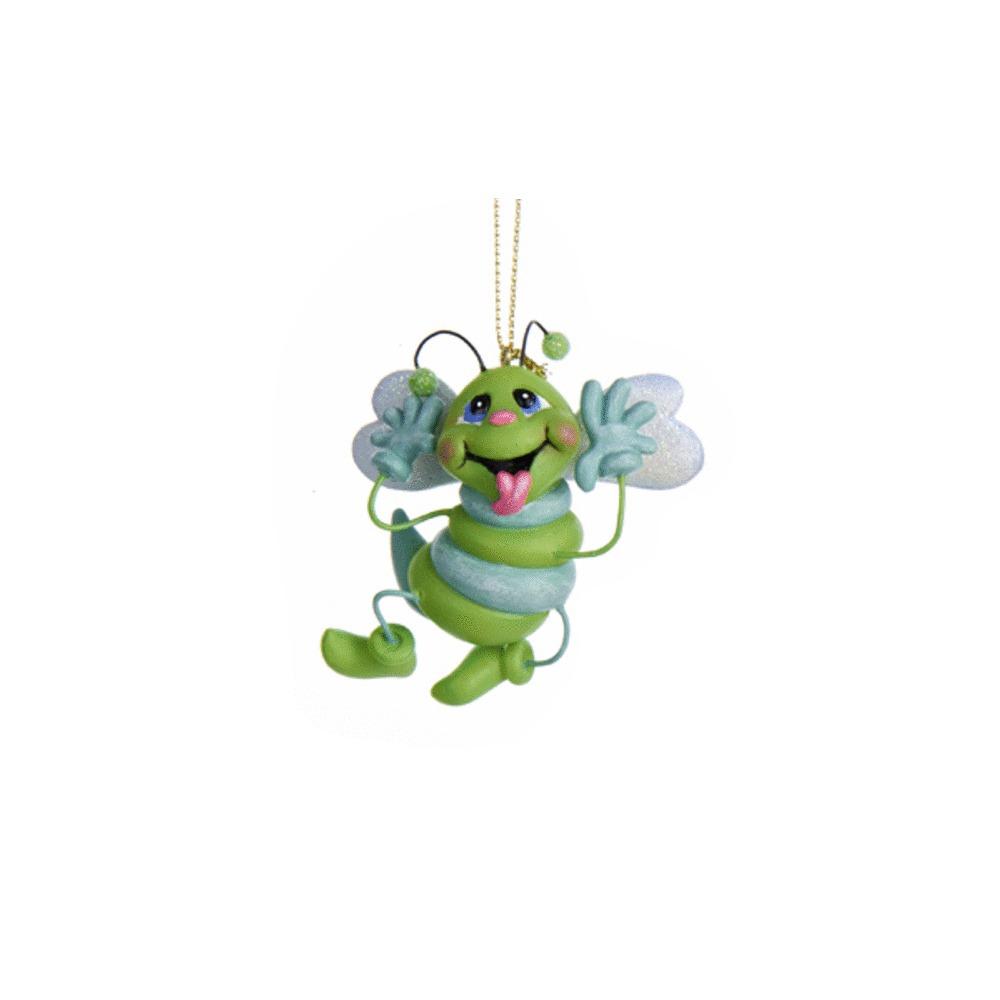 Caterpillar Orn