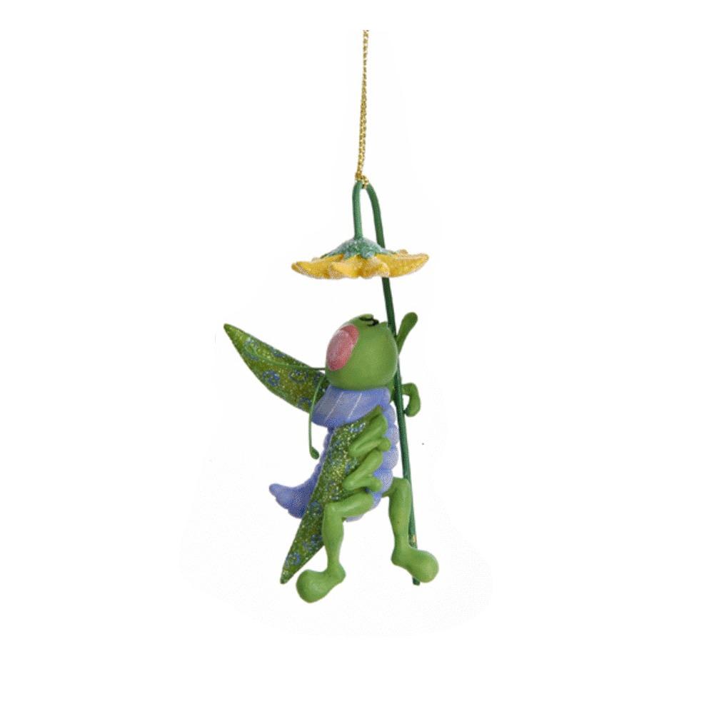 Grasshopper Orn