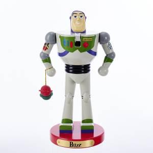 Toy Story Buzz Lightyear Nutcracker