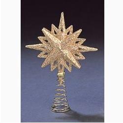 Gold Star Treetop