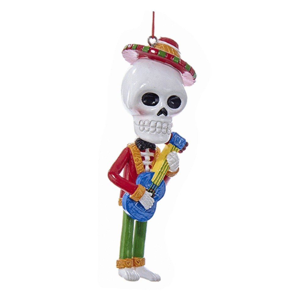 Day of Dead Guitar