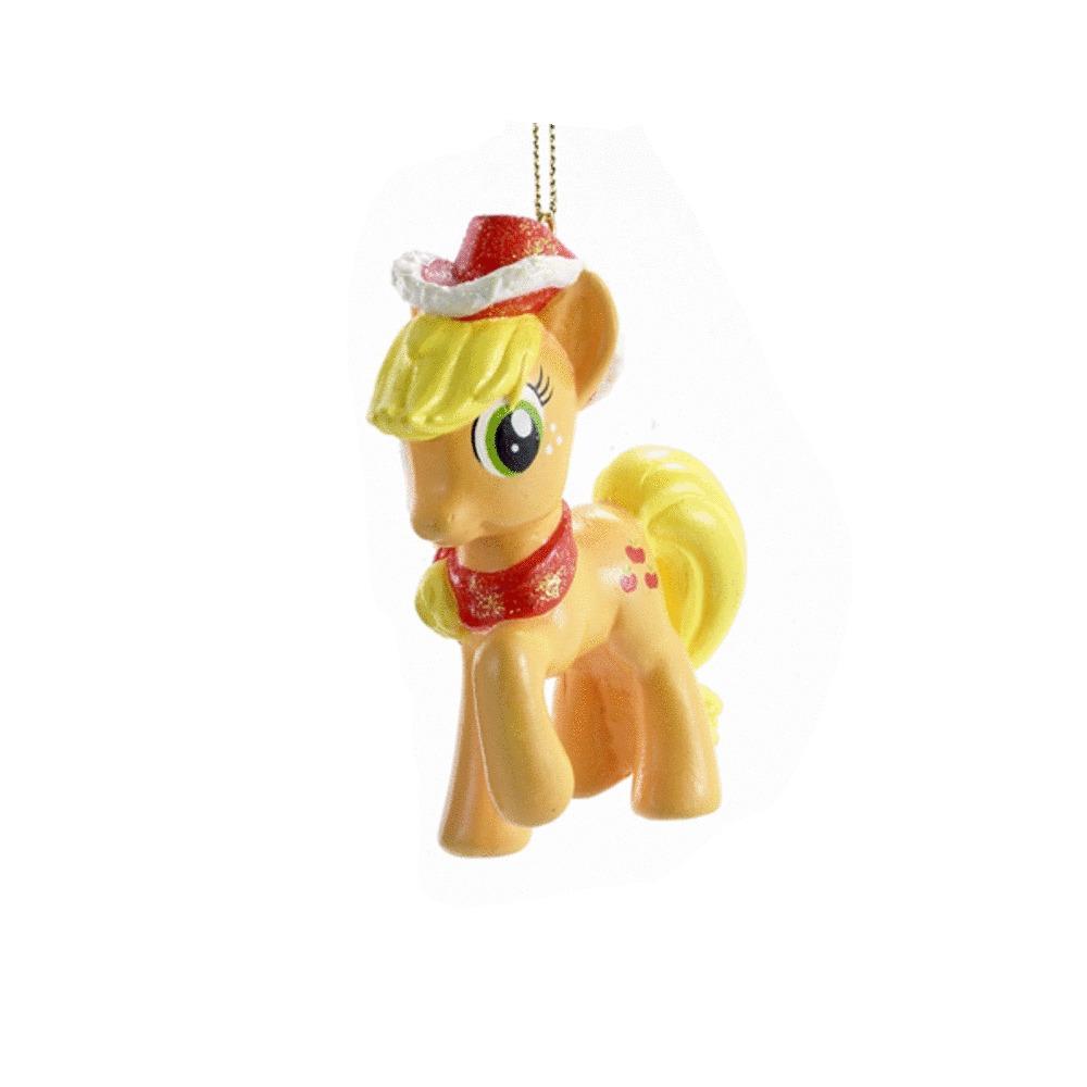 Apple Jack My Little Pony Ornament
