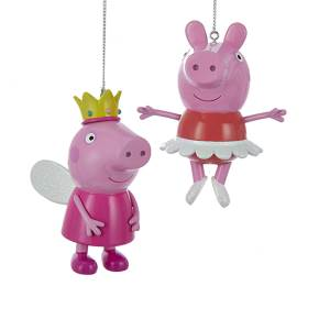Peppa Pig Ballerina