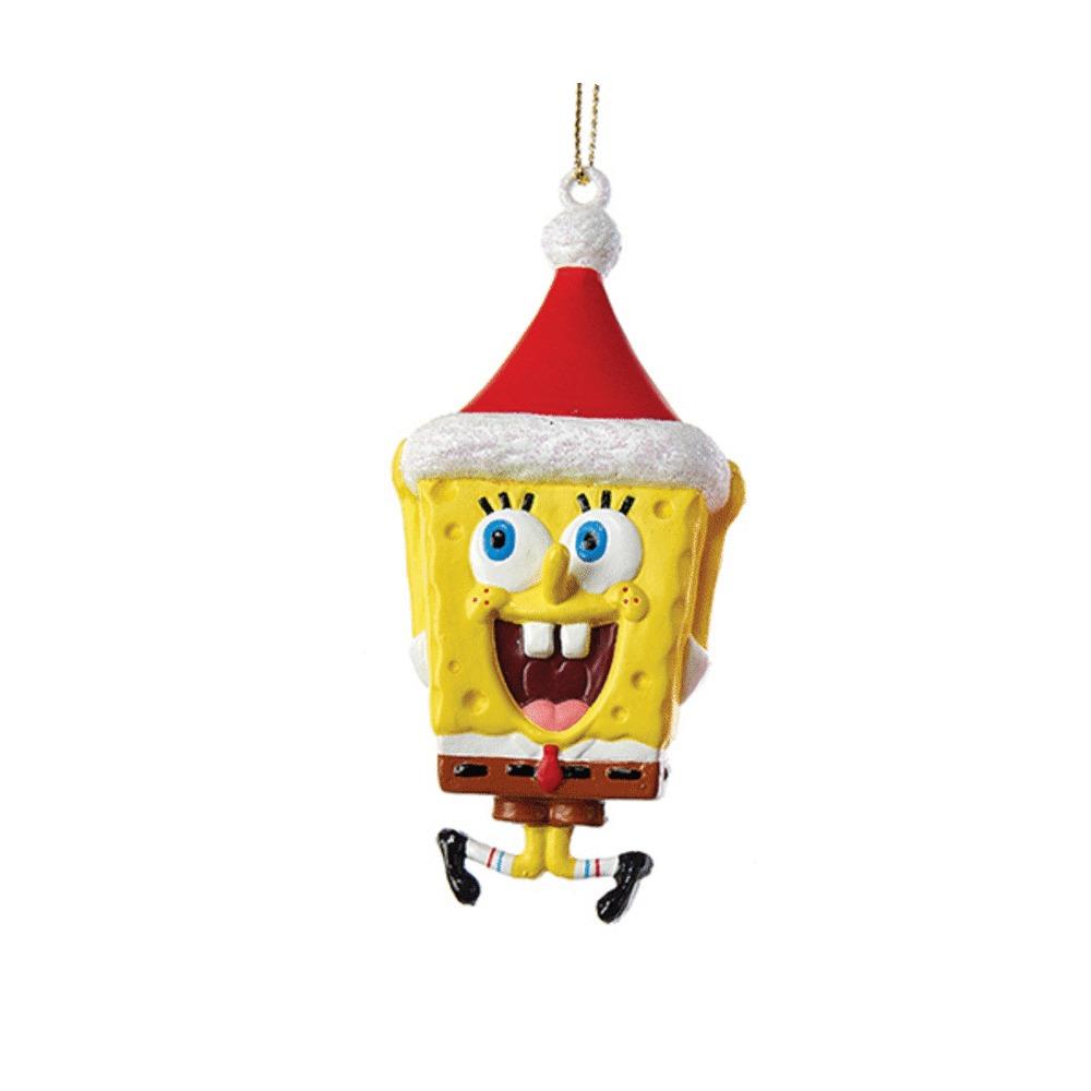 Spongebob Ornament
