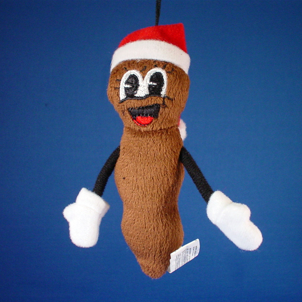 Mr Hankey South Park Ornament