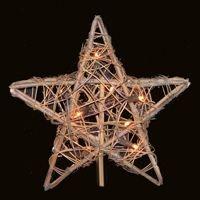 Rattan Star Natural Treetop