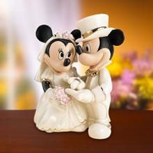 Dream Wedding - Mickey and Minnie Mouse
