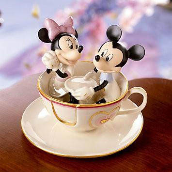 Mickey's Teacup Twirl