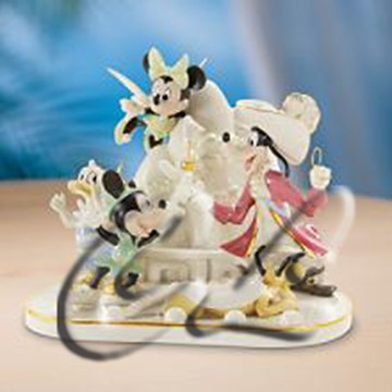 Mickey & Friends Present A Day In Neverland