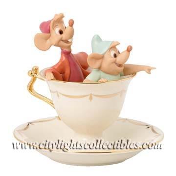 Tea Party Pals - Cinderella