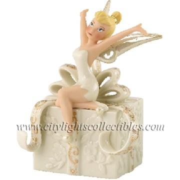 Tinker Bell's Magic Gift