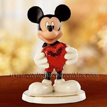 Love Struck Mickey