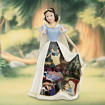 Snow White's Song