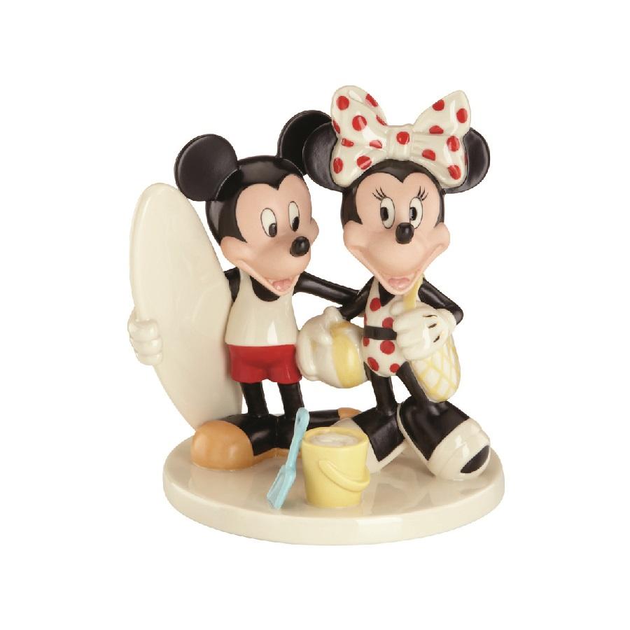 Mickey and Minnie's Fun in the Sun