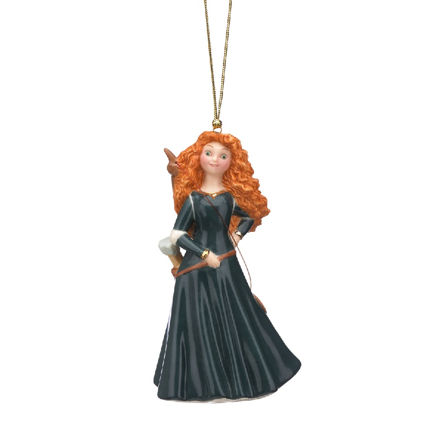 """Brave"" - Merida Ornament"