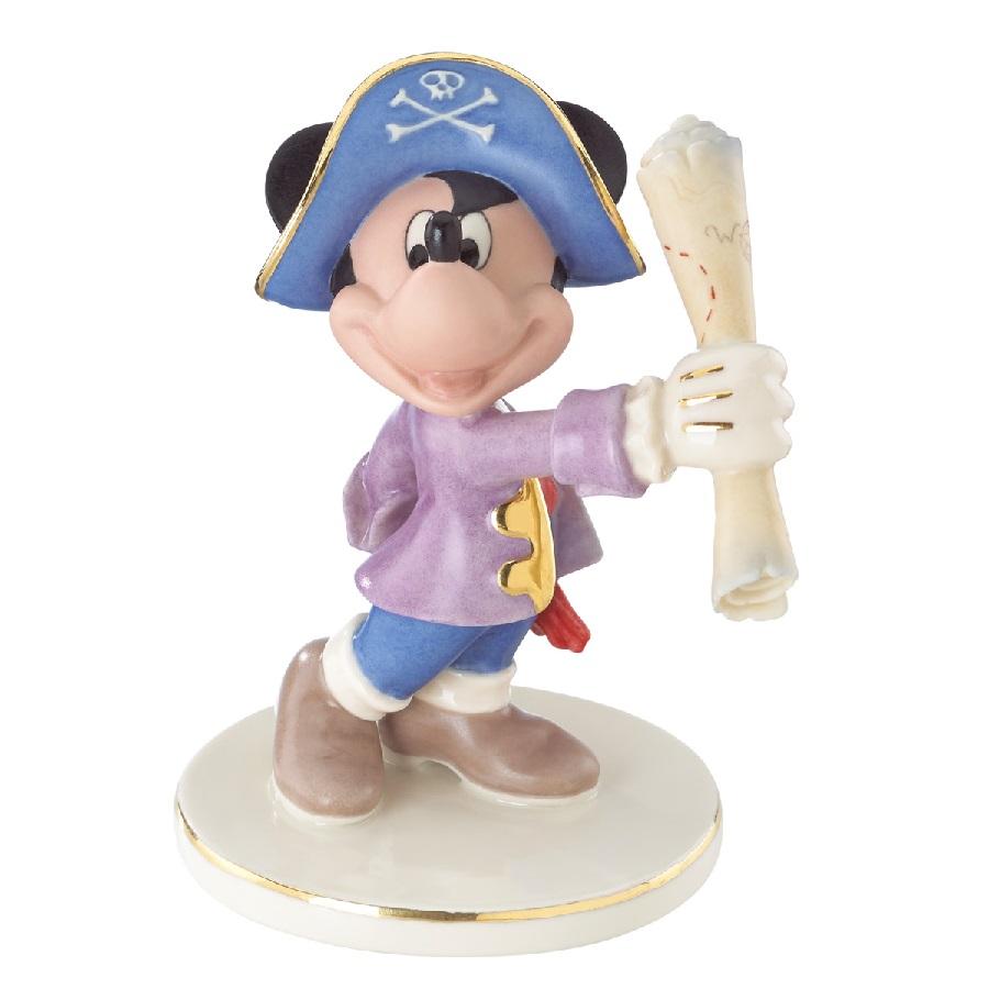 Ahoy Mickey - Mickey as Pirate