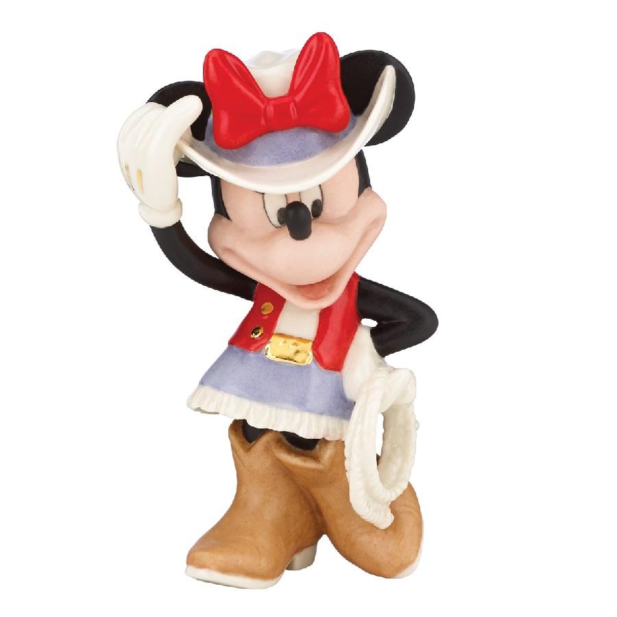 Rodeo Minnie