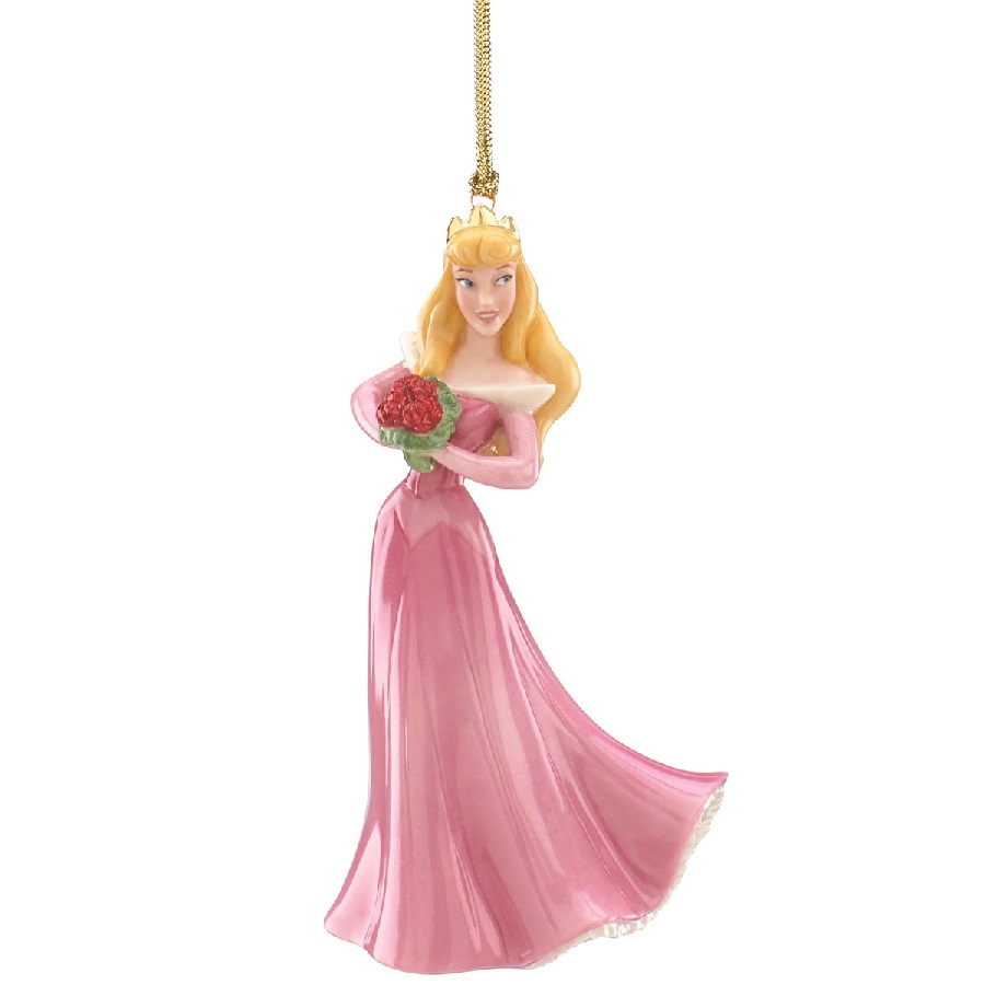 Bouquet for Beauty Ornament