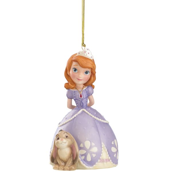 Sofia the First Hanging Ornament