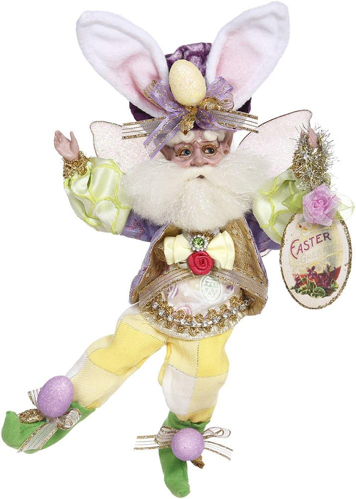 Easter Egg Fairy Small