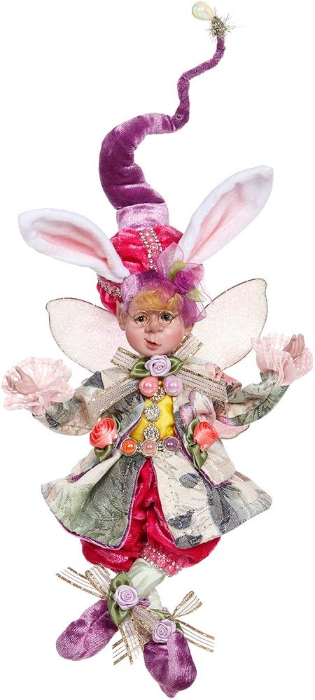 Easter Boy Fairy Small