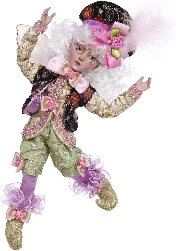 Seamstress Fairy Small