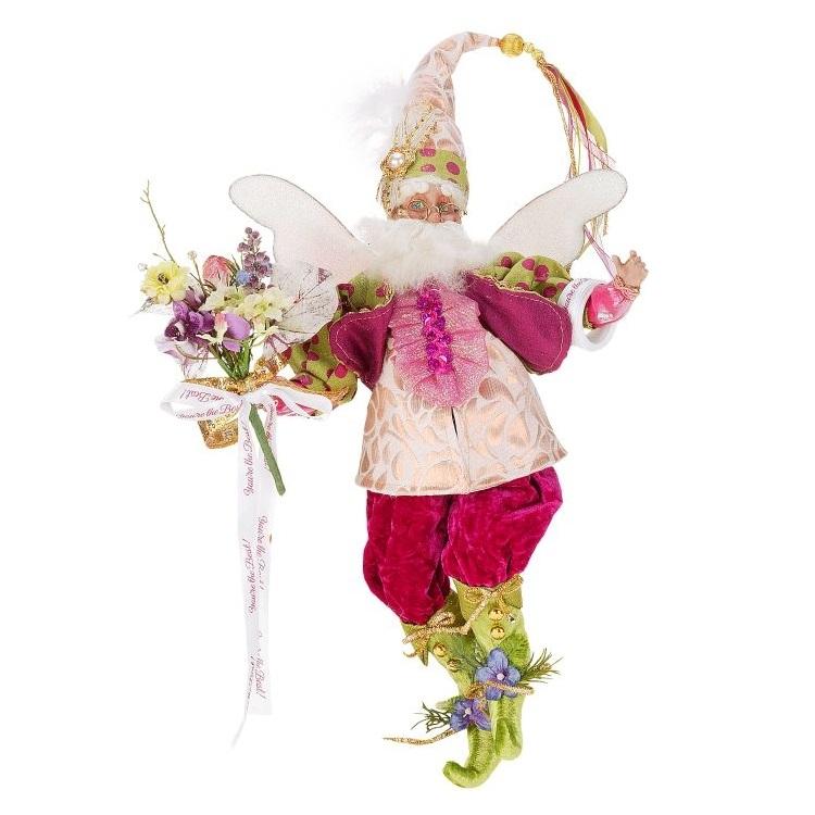 "Mom's the Best Fairy, Medium 15"""