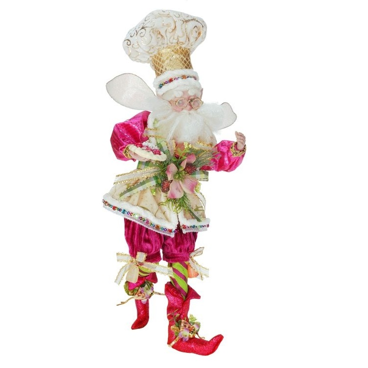 "Sweetie Pie Fairy, Medium 16.5"""