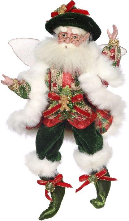 Mark Roberts 5168532 Cookies For Santa Fairy Small
