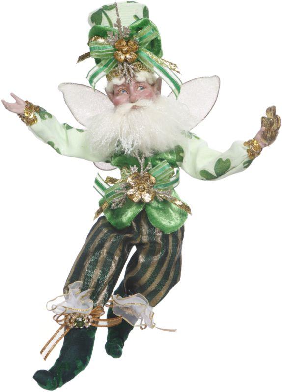 Four Leaf Clover Fairy - Medium