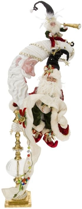Mark Roberts 5177886 Santa S Big Night