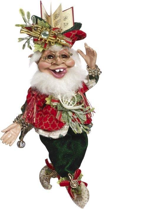 mark roberts 5185512 christmas carol elf small - Mark Roberts Christmas