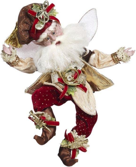mark roberts 5185790 caroling fairy small - Mark Roberts Christmas