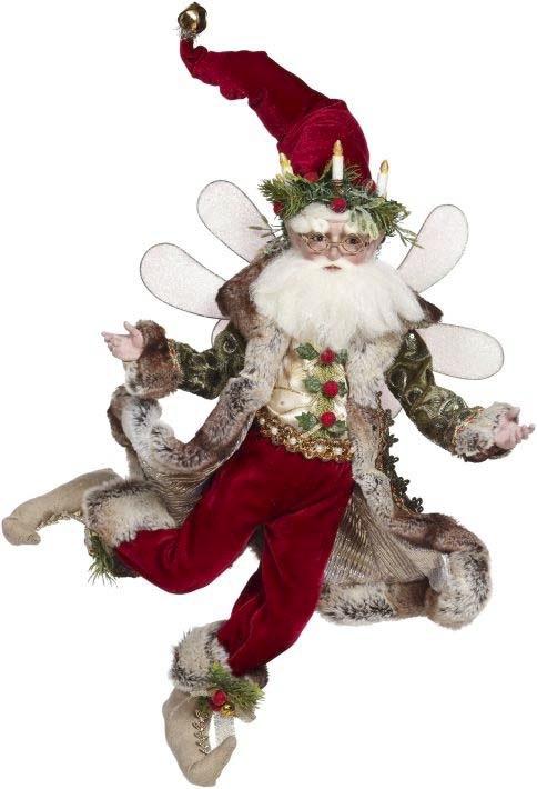 father christmas fairy large - Mark Roberts Christmas