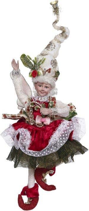 Mark Roberts 5185948 Christmas Jewel Girl Fairy Small
