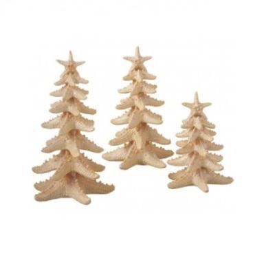 Starfish Trees, Set of 3