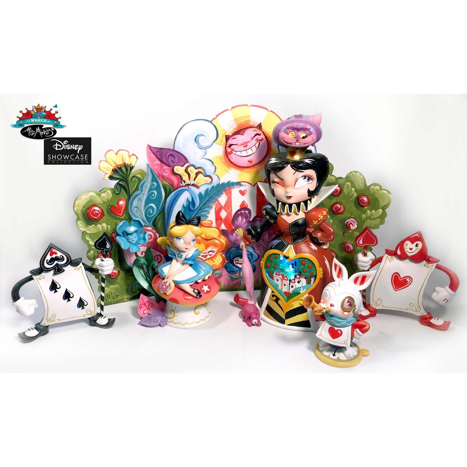 Alice In Wonderland Deluxe Set