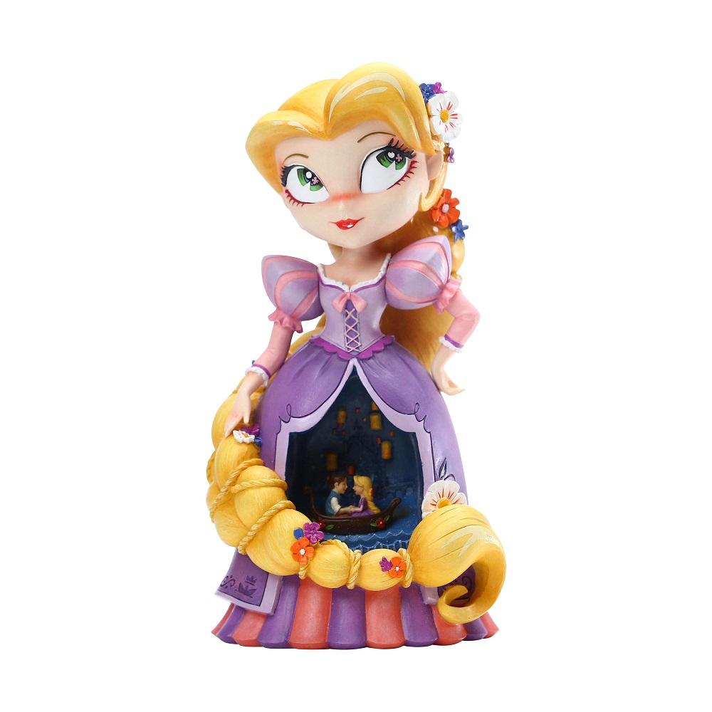 Rapunzel Deluxe