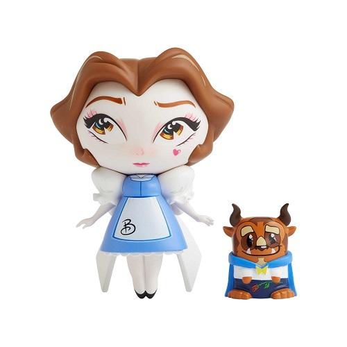 Belle with Mini Beast Vinyl