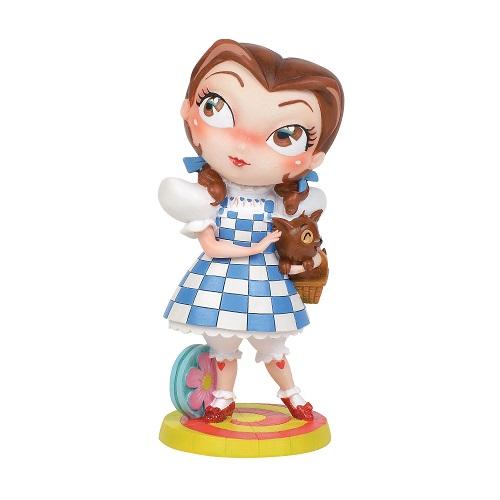 Dorothy Figure