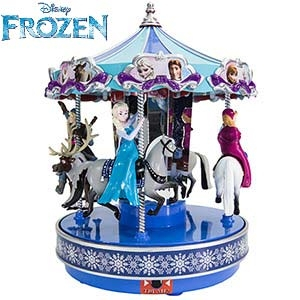 Frozen Carousel